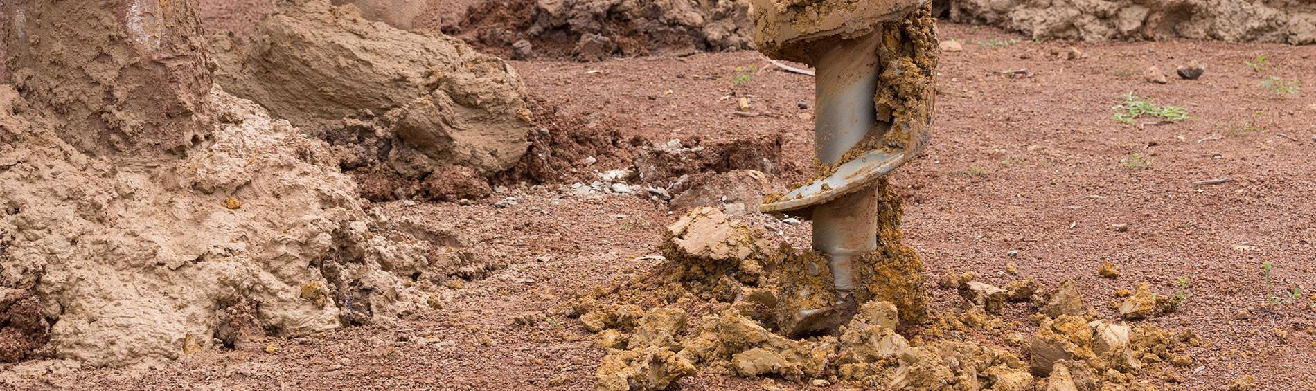 forage de puits dans le Gard et l'Hrault